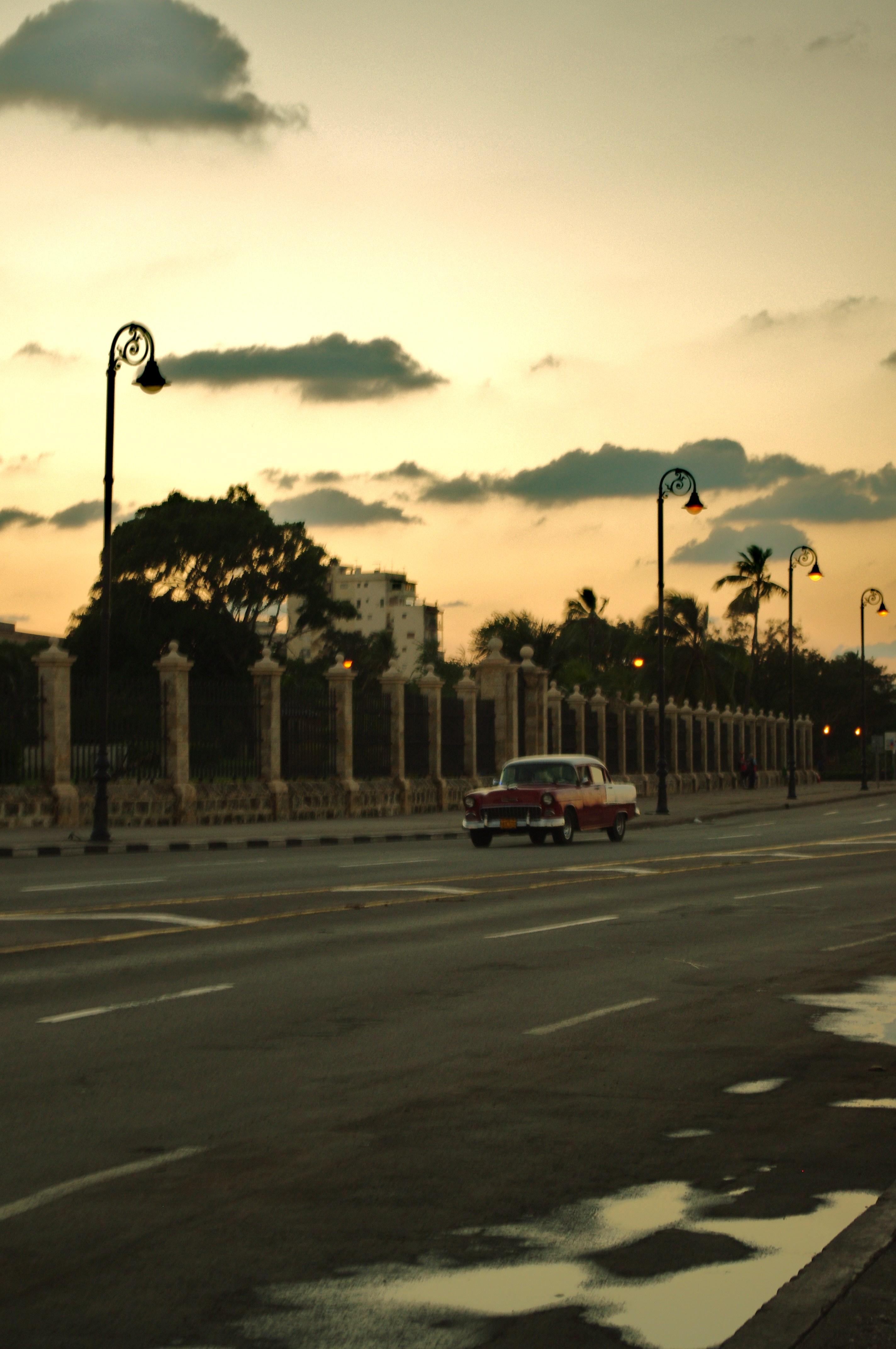 Kuba Oktober 2010