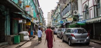 Myanmar Reise: Alles, was man vor einer Reise nach Myanmar wissen muss.