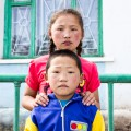 FACES OF MONGOLIA-9