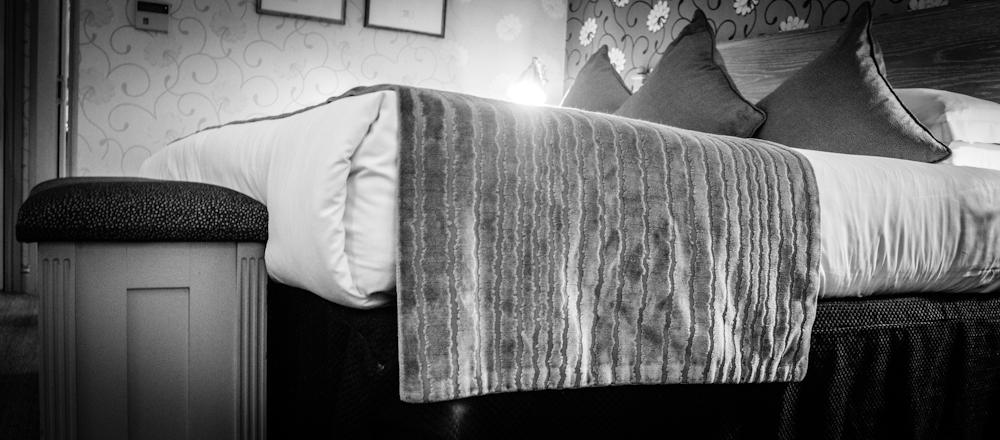 hotel matratze