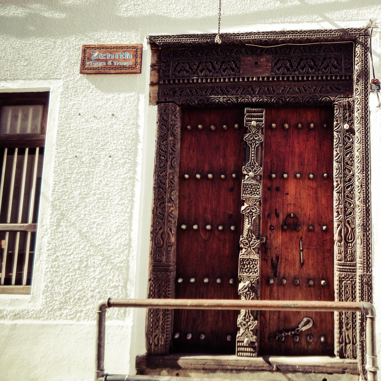 stonetown doors