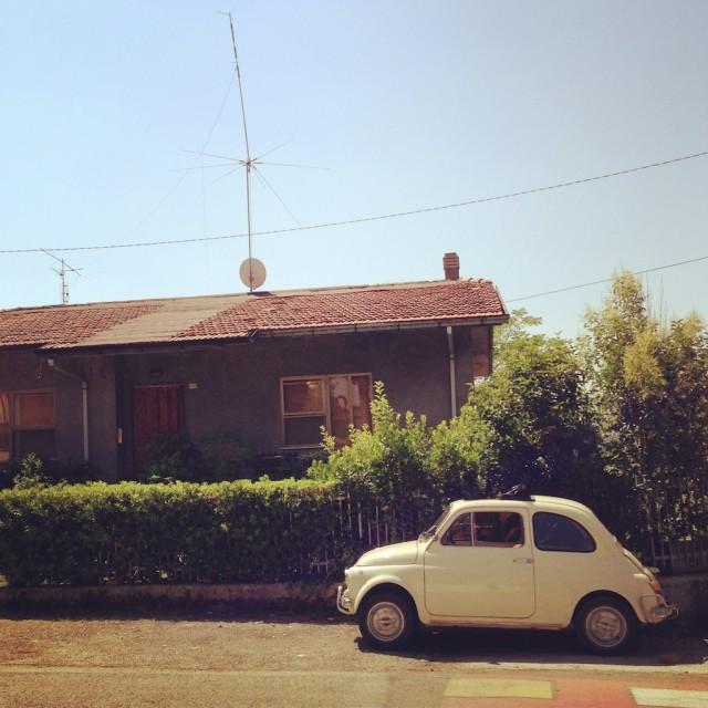 in der emilia romagna leben