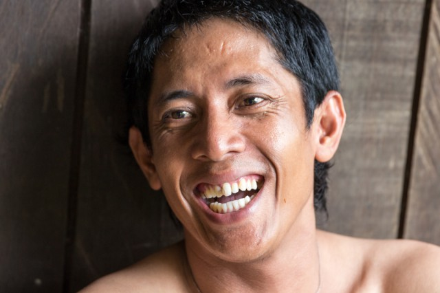 Faces of Borneo-9