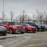 mercedes-benz road trip 2014