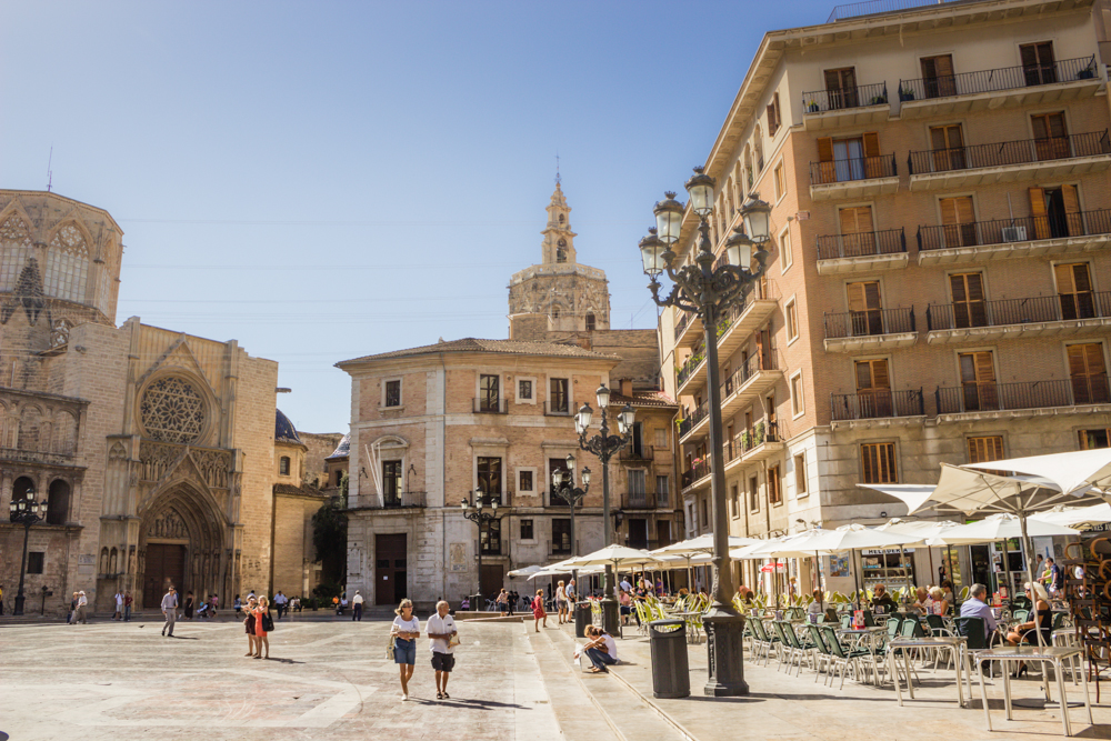 Six travelous things to do in valencia just travelous - Nice things valencia ...