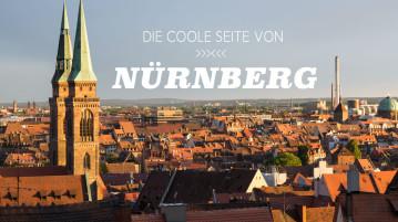 Was machen in Nürnberg