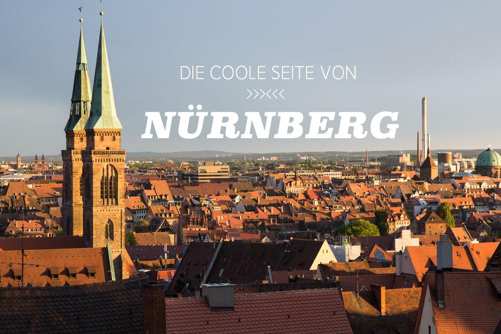 Coole Tipps Fur Nurnberg Abseits Der Klassischen