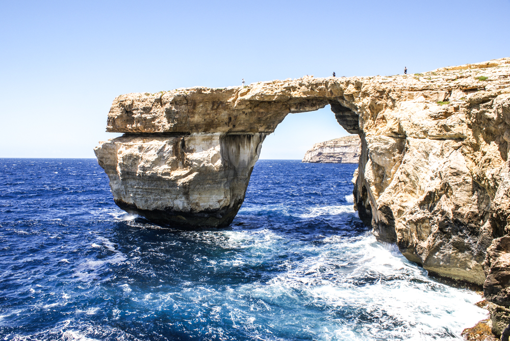 Game of Thrones Malta Azure Window