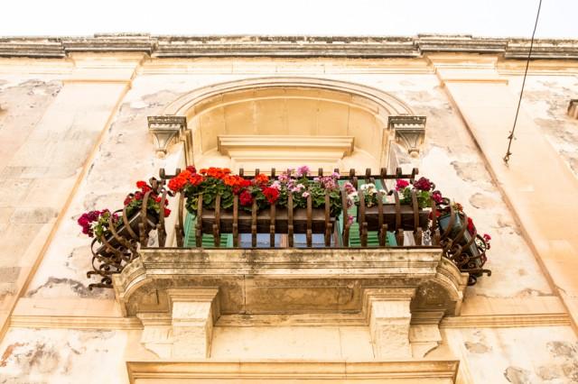 Malta Balkone