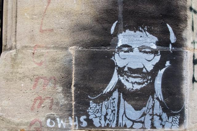 Nuremberg Street art