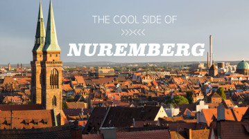 cool things to do in nuremberg