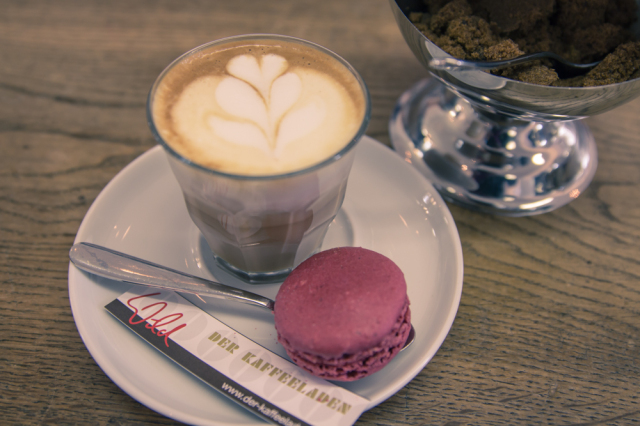 Kaffeeladen Osnabrück