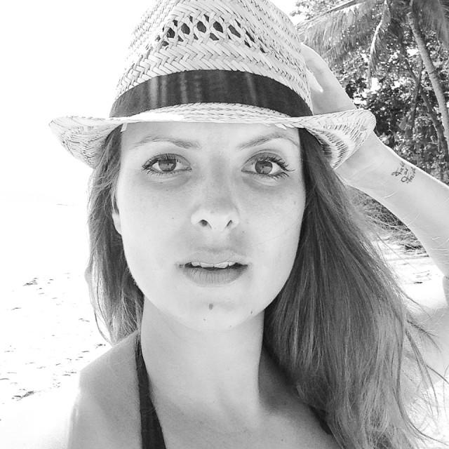 Yvonne Zagermann Reisebloggerin justtravelous