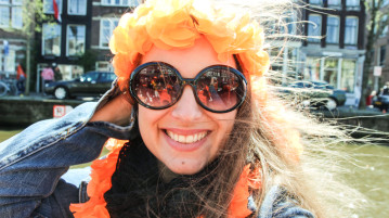 kings day amsterdam 2015