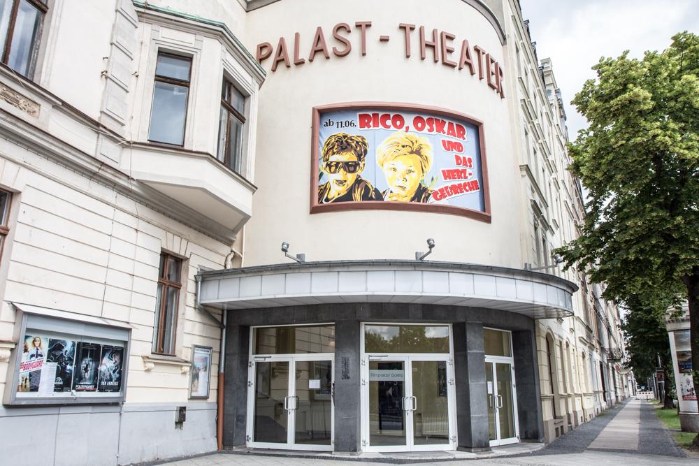 Goerlitz Filmpalast Kino