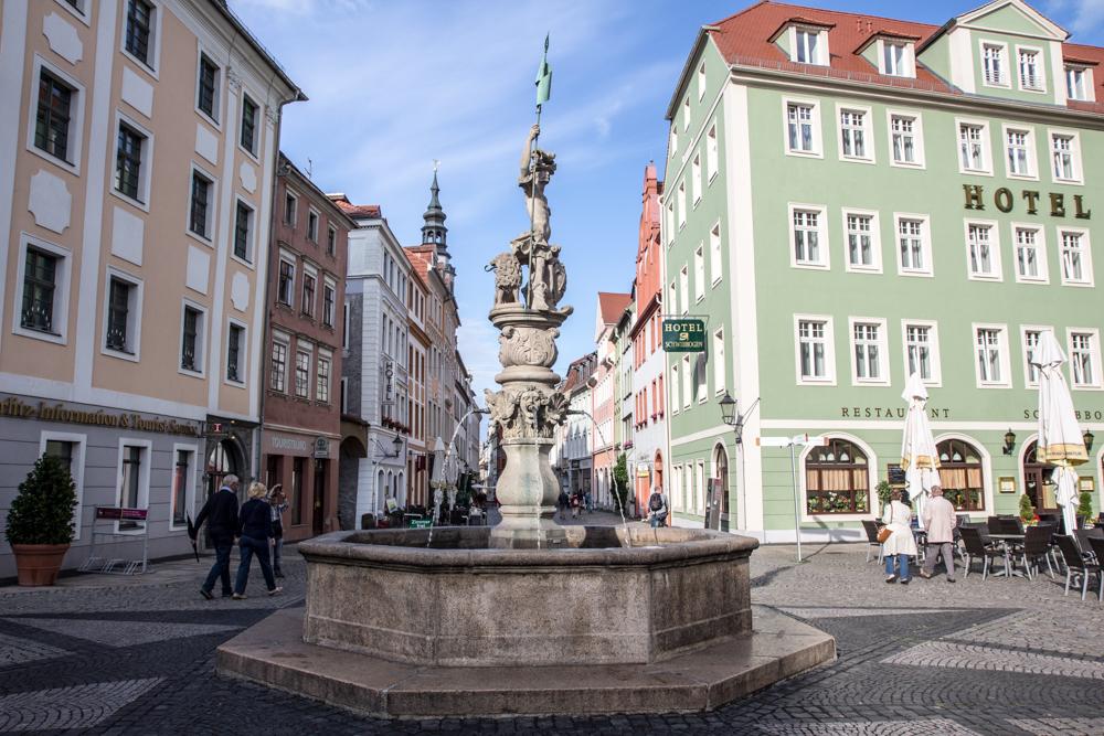 Goerlitz Obermarkt