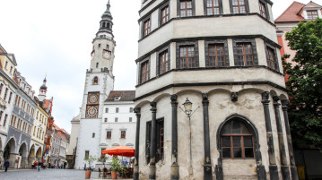 Goerlitz Altstadt