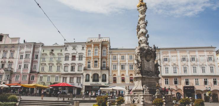 was machen in Linz Tipps