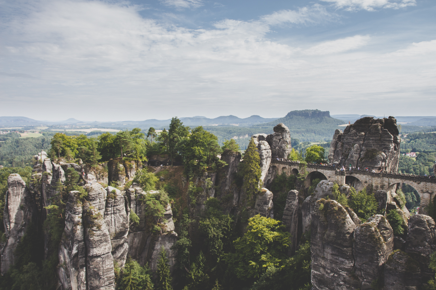 6 things you need to know about hiking in saxon switzerland. Black Bedroom Furniture Sets. Home Design Ideas