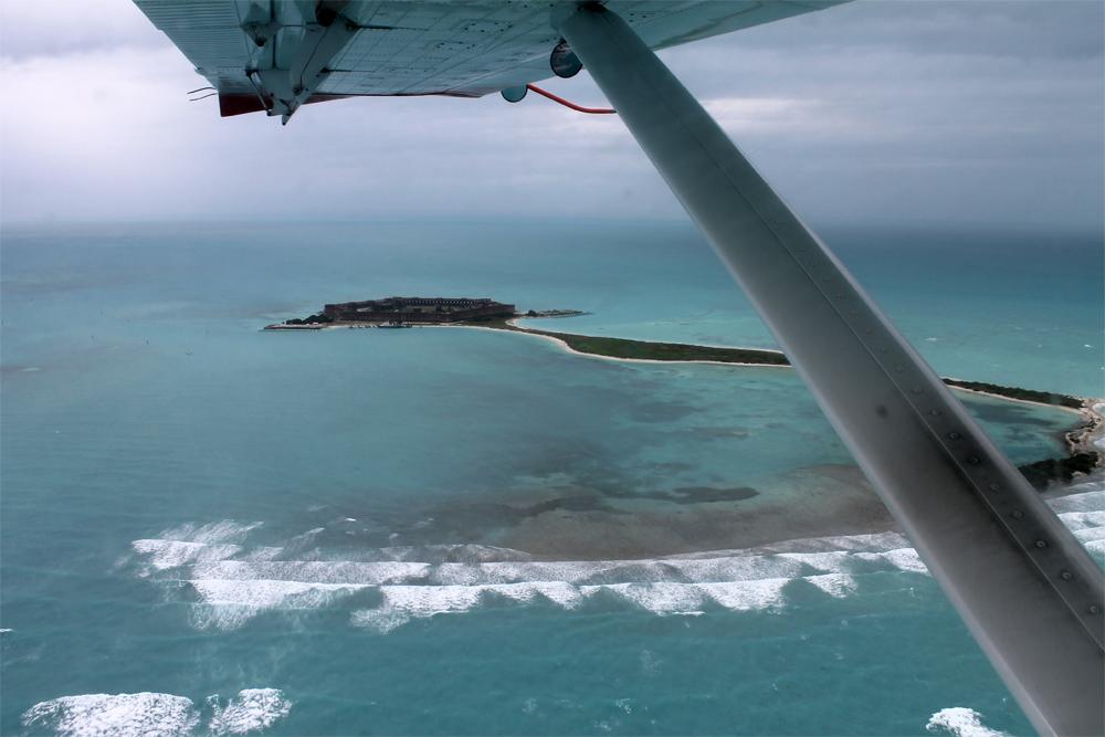 Dry Tortugas Nationalpark