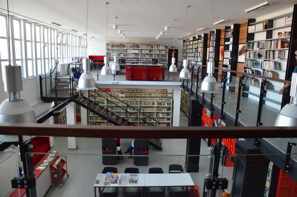 Kulturstation Rumia