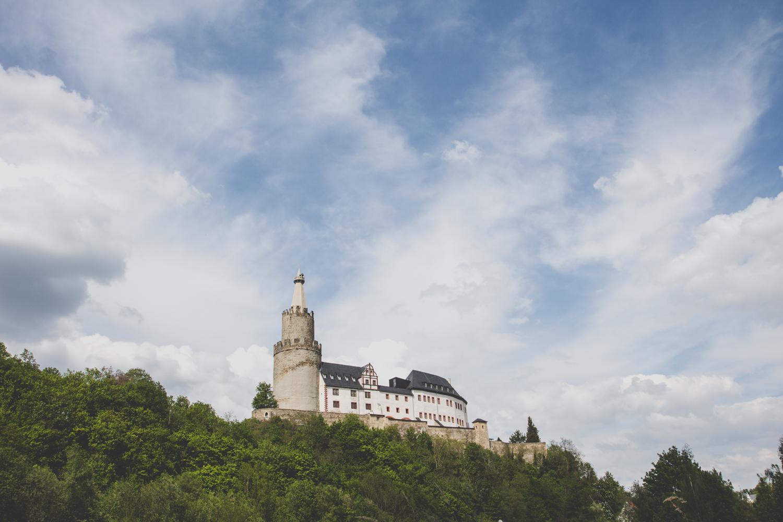 Vogtland tipps was machen im Vogtland Burgen Osterburg