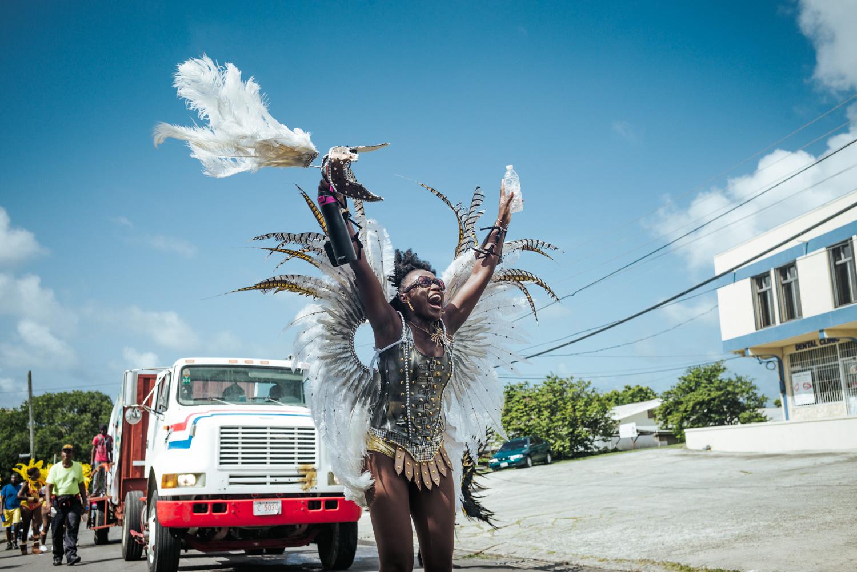 Antigua und Barbuda-Karneval